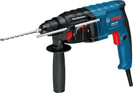 110V SDS Hammer Drill