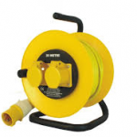 Tala cable reel 110v 25m