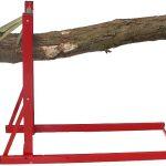 Log Horse